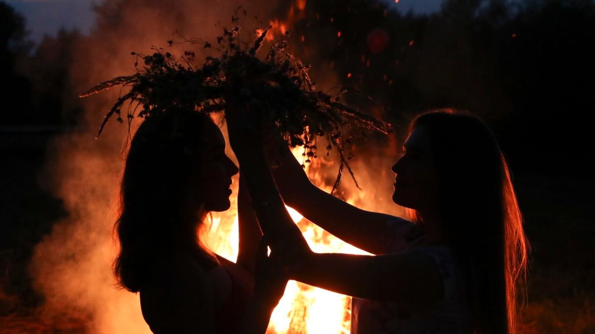 Ивана Купала в Беларуси: праздник, который уходит корнями в древность – фоторепортаж