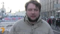 Казан журналисты Киевта кыйналганы турында сөйләде