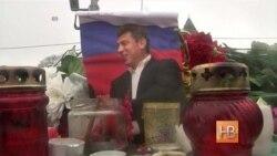 Андрей Илларионов: убить Немцова могли только спецслужбы