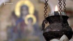 Հայ Առաքելական Եկեղեցին նշում է Սուրբ Ծննդյան տոնը