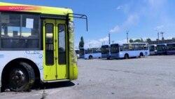 Куда уходят автобусы после смерти