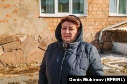 Людмила Теркина
