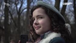 Instagram у версії 1944 року. Як виникла Eva.Stories – відеорепортаж