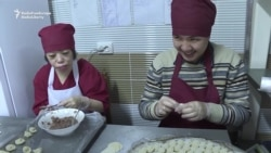 Autistic Chefs Build Skills In Kyrgyz Kitchen