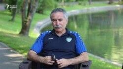Ўзбек футболининг сирлари: Вадим Абрамов билан эксклюзив интервью