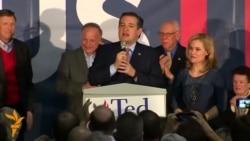 Тед Круз го победи Доналд Трамп