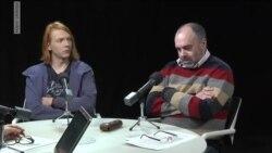"""Какую идеологию несут в себе """"Русские марши""""?"""