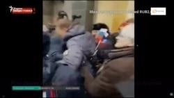 Алексей Навалний дар Маскав боздошт шуд.