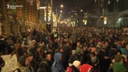 Građani Beograda: Želimo da ostanemo ovde