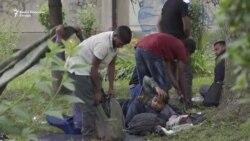 Migranti u Tuzli prepušteni sami sebi