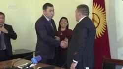 Албек Ибраимов кайра мэр болду