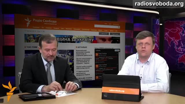 Віктор Балога про можливий компроміс зі Сходом України