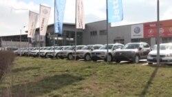 Как в Крыму продают санкционные автомобили? (видео)