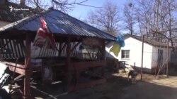 У них ненависть до української символіки – кримчанин про обшук ФСБ (відео)