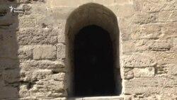 Bakıda gizli yeraltı yollar