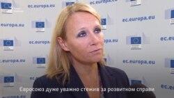 Євросоюз закликав Росію звільнити Ахтема Чийгоза (відео)