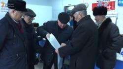 Акционеры «Мангистаумунайгаза» обращаются к Назарбаеву