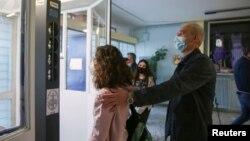 Училиште во Грција