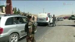 Толибони афғон мехоҳанд шаҳри Ғазниро ишғол намоянд