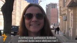 Azərbaycan qadınının üzünü nə güldürür?