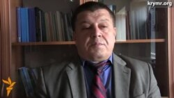 Qırımtatar ziyalıları Mustafa Cemilevniñ mukâfatı aqqında ikâye eteler