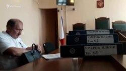 Умерова преследуют лишь за его позицию – адвокат Курбединов (видео)