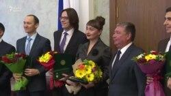 Уфада Бабич исемендәге бүләкләр тапшырылды