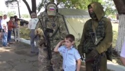 Приднестровье: 25 лет военного присутствия России