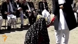 Afghan Provincial Officials Back Public Lashing