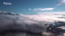 Kamceatka | Tărâmul misterios al vulcanilor, urșilor și bazelor militare secrete