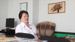 """Ләлә Гыймадиева: """"Сталин чорын сагыну котычкыч мәгънәсезлек"""""""