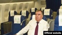 Տաջիկստանի նախագահ Էմոմալի Ռահմոն