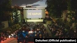 Nga hapja e festivalit, Dokufest. 6 gusht