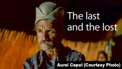 """The last and the lost. The transition of Iranian nomads INTO disappearance"" de Aurel Cepoi, album foto publicat la editura Cartier."