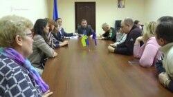 Кримчани – Бабіну: «Боріться за кожну дитину, це – громадяни України»