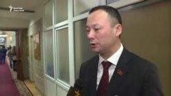Казакбаев: Бабанов занимается предпринимательством в Москве
