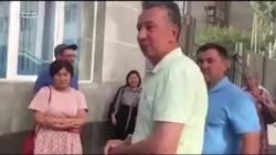 Сотто Фарид Ниязовдун бөгөт чарасы каралууда