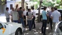 «Արմավիայի» նախկին աշխատակիցները դարձյալ բողոքում են