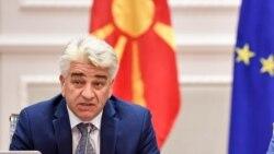 Пивоваров: Лошата проценка во Авганистан може да донесе илегални бегалци