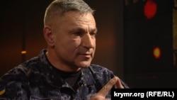 Ігор Воронченко – у 2003 році командир полку окремого 32-го армійського корпусу, який дислокувався в Керчі