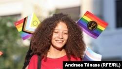 Bucharest Pride 2021.