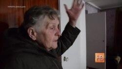 Гуманитарная катастрофа в Дебальцево