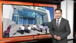 Назарбаевқа жаңа қызмет, Нұр-Сұлтандағы наразылық