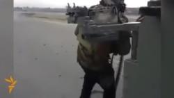 أخبار مصوّرة 22/05/2014: من العملية الأمنية في الأنبار إلى منتدى مفتوح في قيرغيزستان