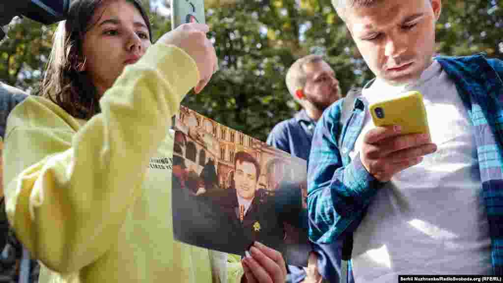 Георгій Гонгадзе є прикладом для наслідування для молодого покоління журналістів