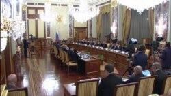 Д.Медведедев обещает инфляцию 4 процента