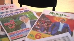 Yeni prezident Jeenbekov kimdir?