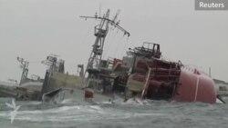 Ruslar Krımdakı Ukrayna donanmasını belə zərərsizləşdirirlər