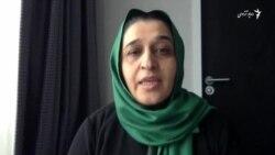 حسینه صافی: نشست بین المللی اضطراری در بارۀ زنان افغان برگزار شود
