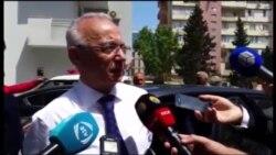 H. Abutalıbov: Bakıda bina üzlüklərinin sökülməsi yalandır.